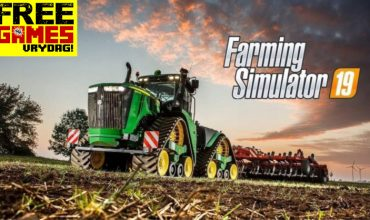 Free Games Vrydag: Farming Simulator 19 (PC/PS4/Xbox One)