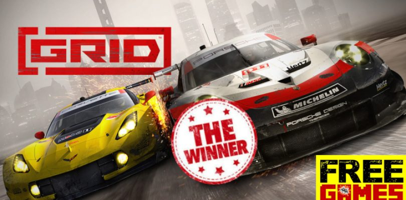 FGV winners are going on the GRID – and our weekly wrap up!