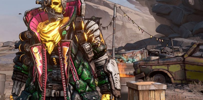 Latest Borderlands 3 patch balances FL4K and Moze, makes some bosses less of a drag