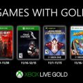 Xbox Games with Gold is a lucky packet mixture in November