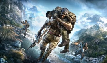 Review: Tom Clancy's Ghost Recon Breakpoint (PS4 Pro)
