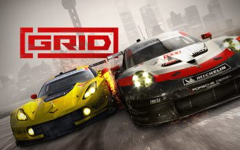 Review: GRID (Xbox One X)