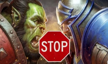 Opinion: Can we just retire the Horde vs Alliance war already?
