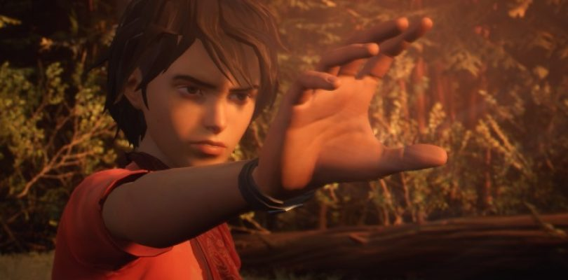 Life is Strange 2 getting physical editions in December
