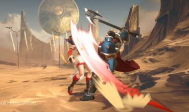 Riot Games is working on a fighting game, card game and an FPS and more