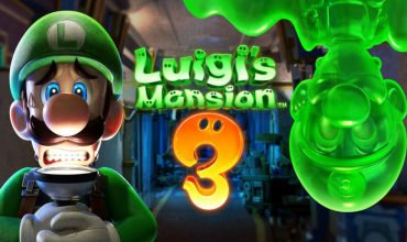 Review: Luigi's Mansion 3 (Switch)