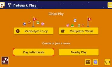 Super Mario Maker 2 will finally let you play with friends