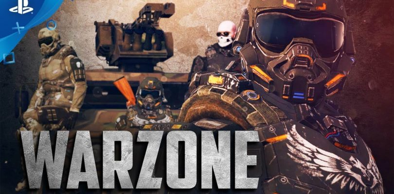 Warzone VR launches on PSVR… without multiplayer support