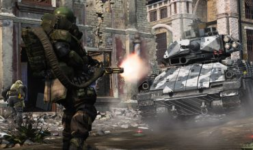 Call of Duty Modern Warfare replaces Prestige with Officer Ranks