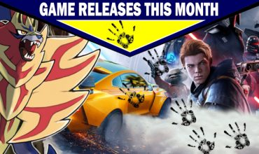 Game releases for November 2019 – with predictions!