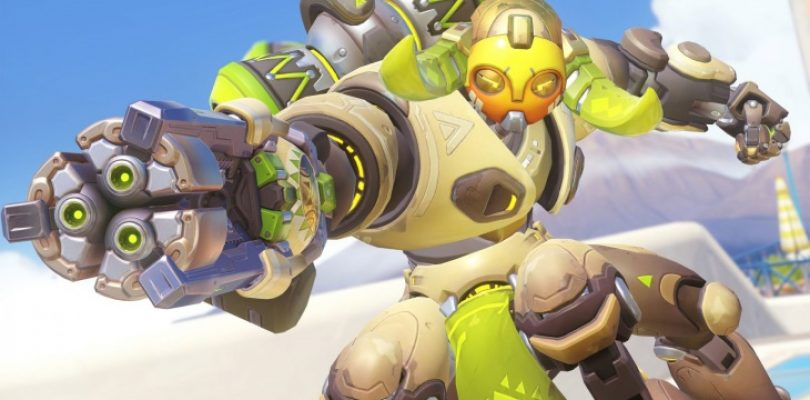 Overwatch is getting a novel about Orisa's creator, Efi Oladele