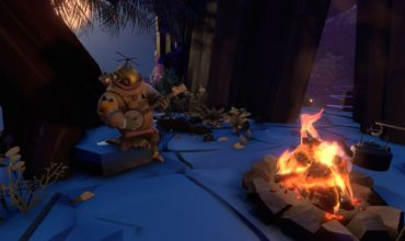 Prepare yourself as Outer Wilds hits PS4 on October 15