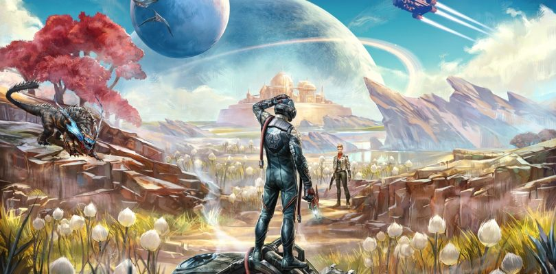 Review: The Outer Worlds (PC)