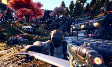 The Outer Worlds will be enhanced on Xbox One X but not on PS4 Pro