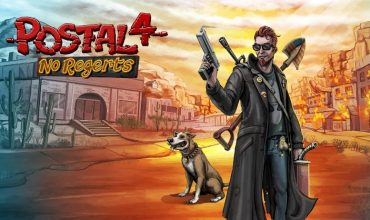Postal 4: No Regerts was suddenly announced and launched on Early Access