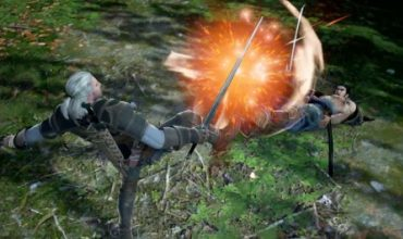 Soulcalibur VI Season 2 update adds new moves to everyone