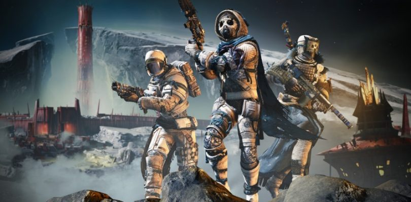 Bungie aims for a new non-Destiny franchise by 2025