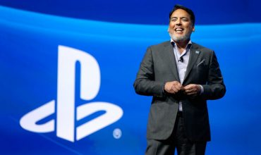 Shawn Layden is departing from PlayStation