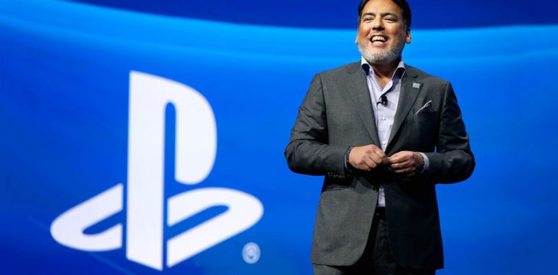 The current AAA gaming model is unsustainable, according to former Sony boss