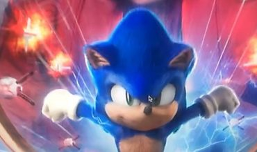 This could be Sonic's new look in the upcoming movie