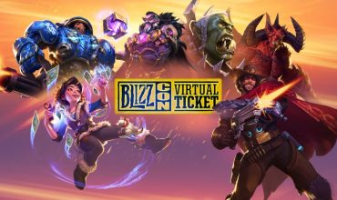 Our BlizzCon 2019 virtual ticket winners