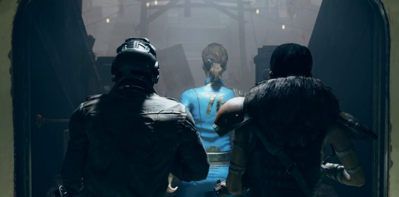 Fallout 76's Wastelanders update gets delayed