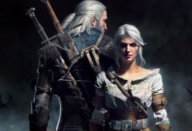 CD Projekt Red 'were worried there wasn't enough content' for Witcher 3