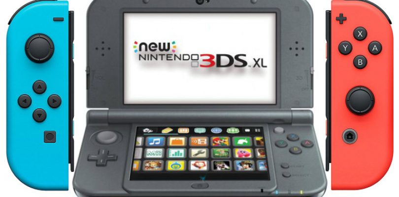 Expect more 3DS titles in the Switch's future