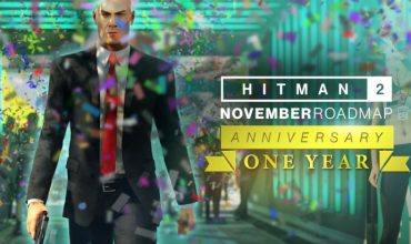 The next Hitman game confirmed by IO Interactive