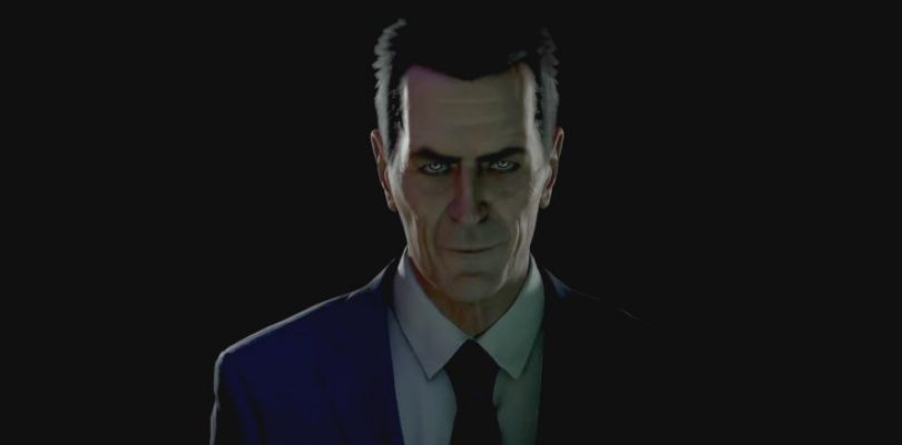 Take a look at the Half-Life: Alyx reveal