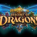 The dragons enter the tavern in Hearthstone's newest expansion