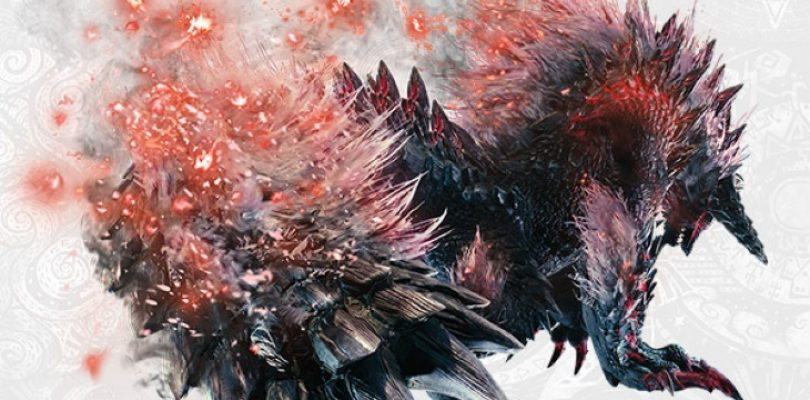 Monster Hunter World's PC and console updates will sync up in April