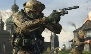 Modern Warfare's free content drop is rather hefty