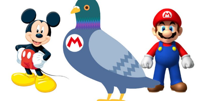 Miyamoto learning from Mickey – doesn't want to pigeonhole Mario