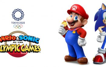 Review: Mario & Sonic at the Olympic Games Tokyo 2020 (Switch)