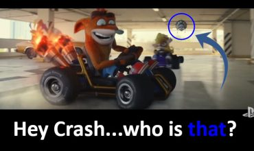 Rumour: Crash is getting a new game in 2020