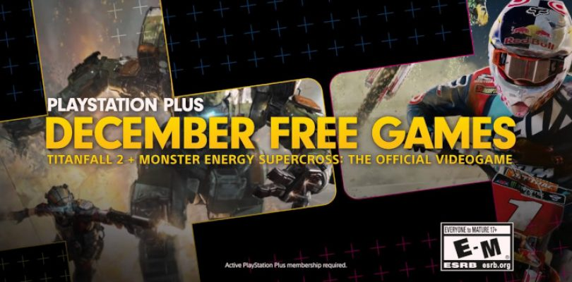 Standby for the PS Plus December lineup