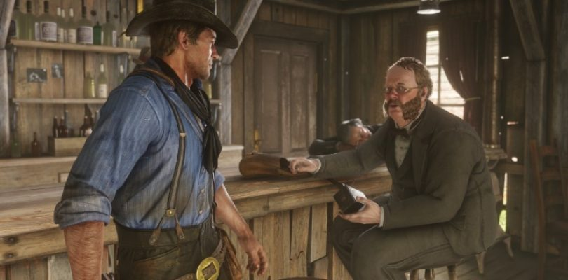 Red Dead Redemption 2 hits Steam next week