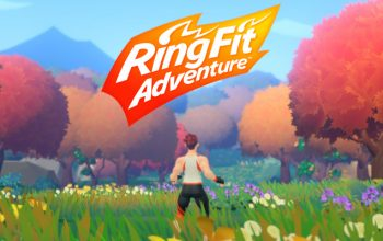 Review: Ring Fit Adventure (Switch)