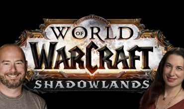 World of Warcraft Shadowlands interview with Patrick Dawson and Sarah Boulian Verrall