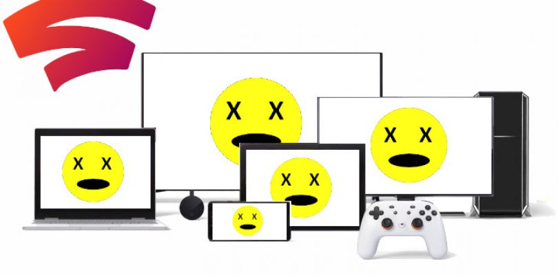 Stadia Pro adds two free games for December, but it's a subscription model that still makes no sense