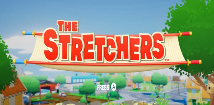 Review: The Stretchers (Switch)