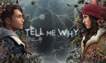 Dontnod's Tell Me Why throws us into a new mystery