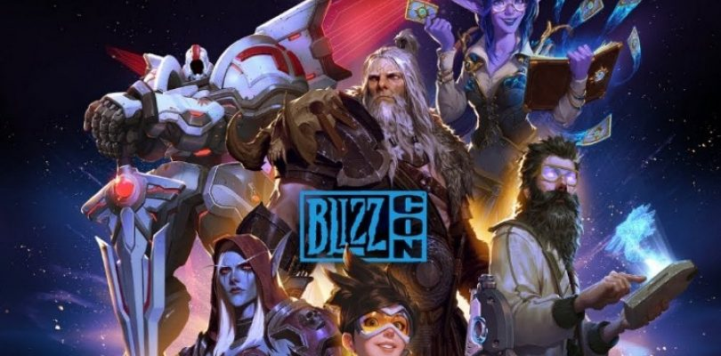 Blizzard cancels BlizzCon 2021, with plans for an event early next year