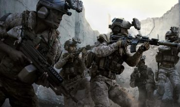 Don't worry, we'll still get a Call of Duty this year