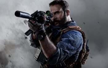 Review: Call of Duty: Modern Warfare (PS4 Pro)