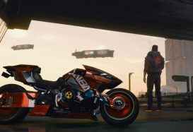 CD Projekt is scrapping its Cyberpunk 2077 multiplayer plans