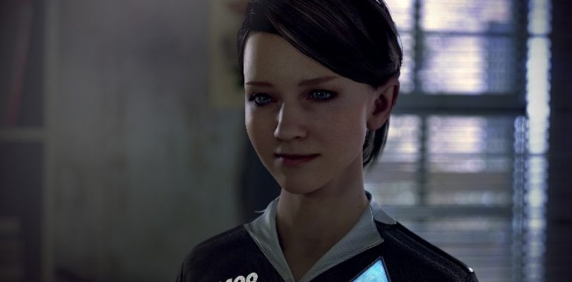 Detroit: Become Human is heading to PC in December