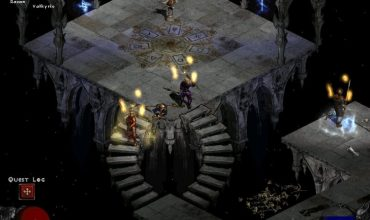 Don't expect a Diablo 2 remaster