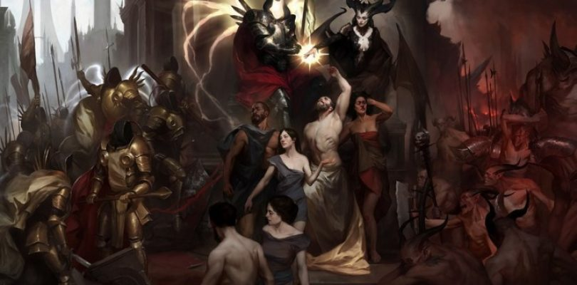 Diablo IV is getting cosmetic microtransactions